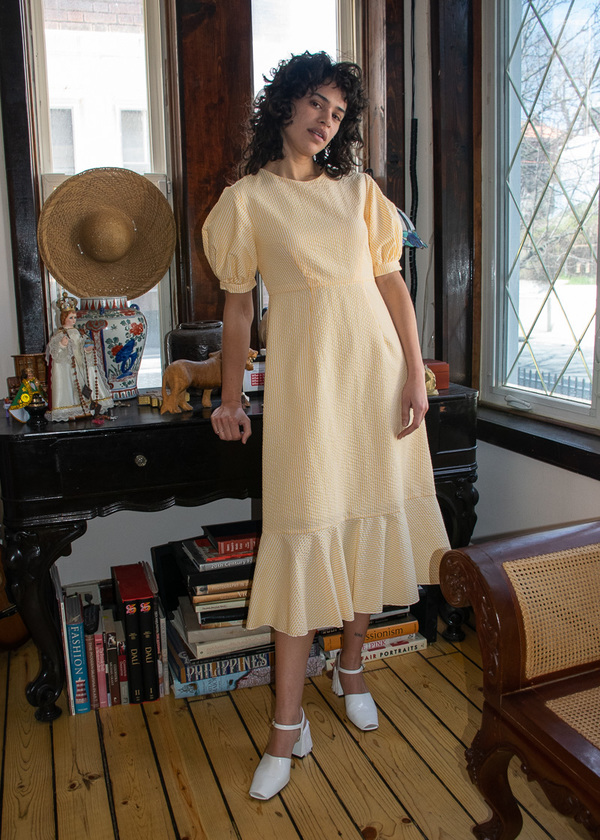 Suzanne Rae Long Dress