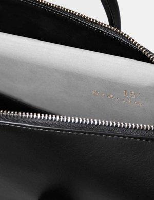 Sandqvist Dagney Briefcase - Black