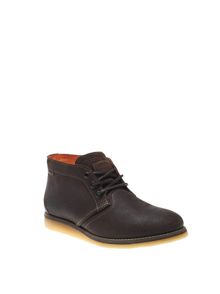 Wolverine 1000 Mile Julian - Dark Brown