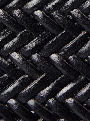 Dragon Diffusion SMALL BAMBOO TRIPLE JUMP BAG - BLACK