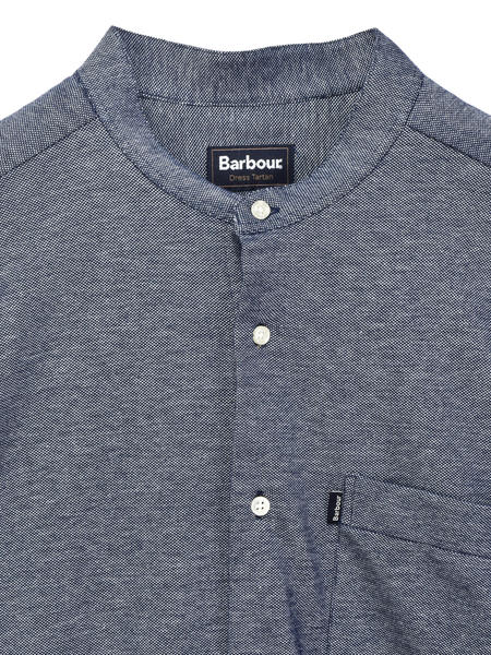 Barbour Scafell Shirt - NAVY