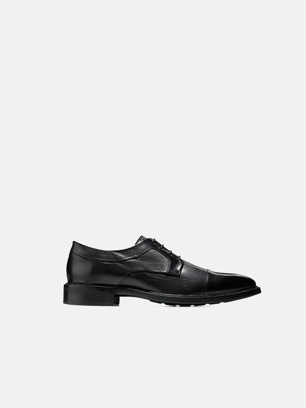 Cole Haan Warren Cap Toe Oxford