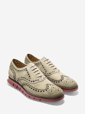 Cole Haan Zerogrand Wing Oxford