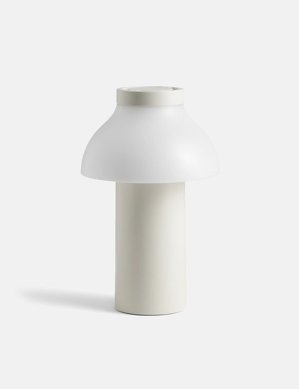 Hay PC Portable Lamp - White