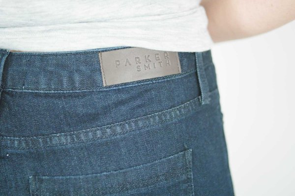 Parker Smith Bombshell Skinny - Baltic