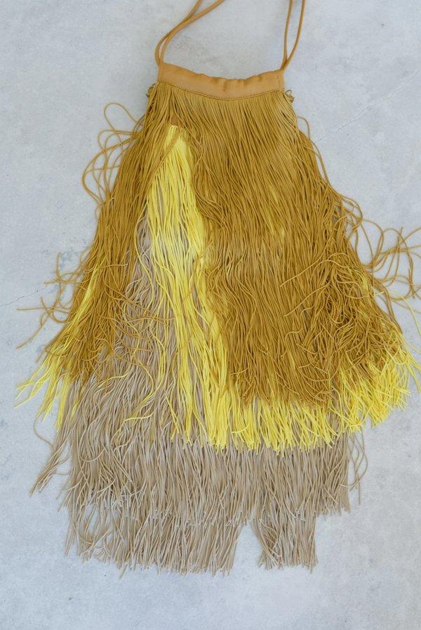 Rachel Comey Cherie Fringe Bag