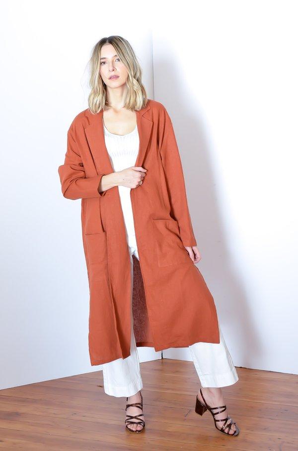 Rita Row Roja Jacket - Camel