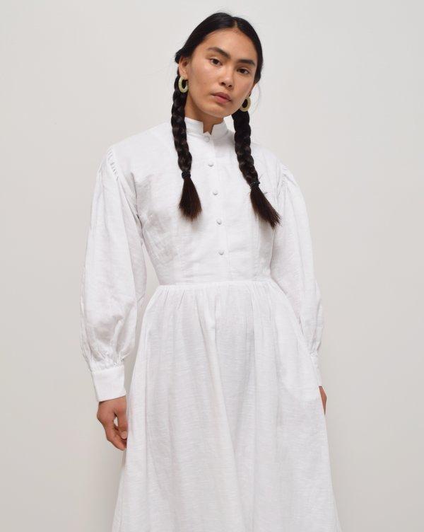 Hannah Kristina Metz Fairfax Dress