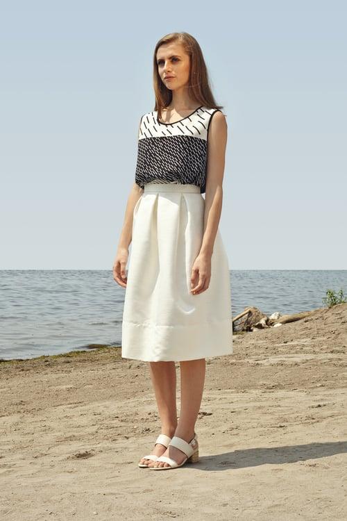Marigold Willow skirt