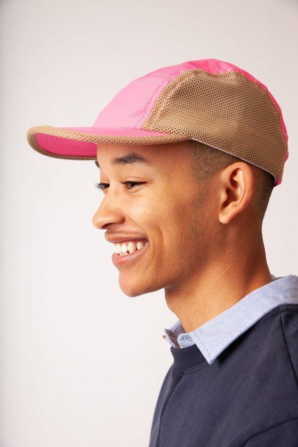 Magill Barrow Cap - Pink