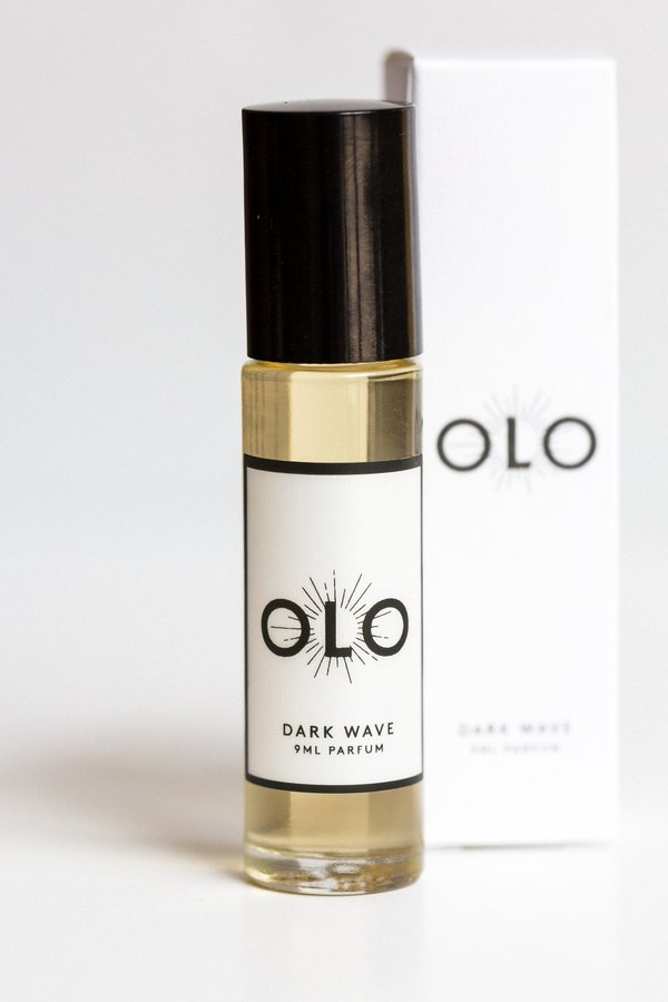 OLO Fragrance Dark Wave Parfume - 9ML