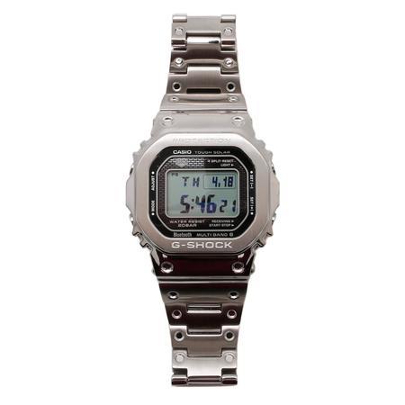 G-Shock Full Metal Watch - Silver