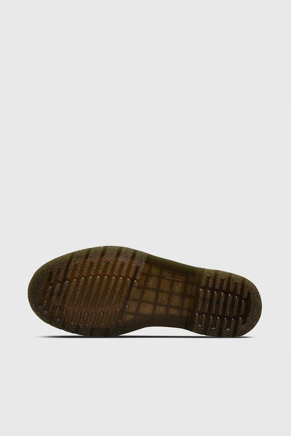 Unisex Dr. Martens 1461 Smooth Shoes - Black