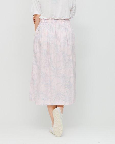 Thinking MU Palmeras Adela Skirt - Printed