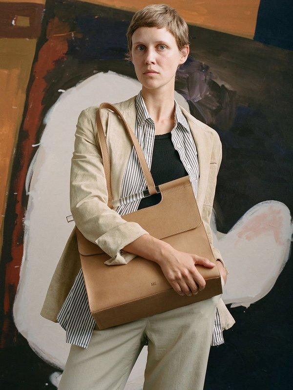 ARE Studio Large Luz Shoulder Bag