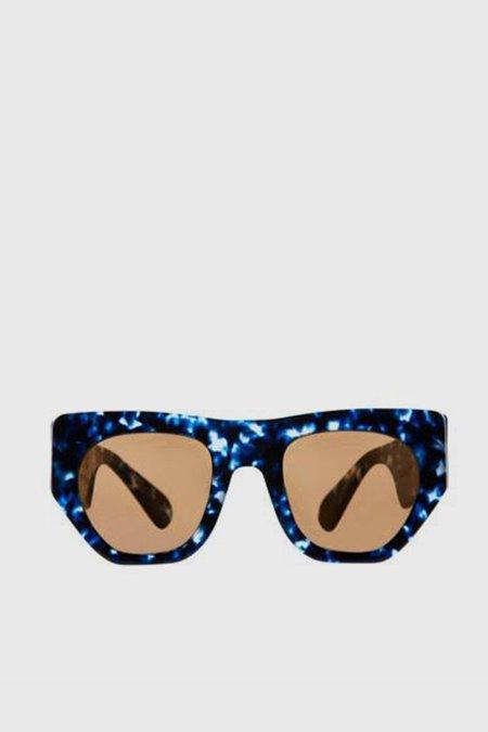 Age Eyewear Vantage - Blue Tort