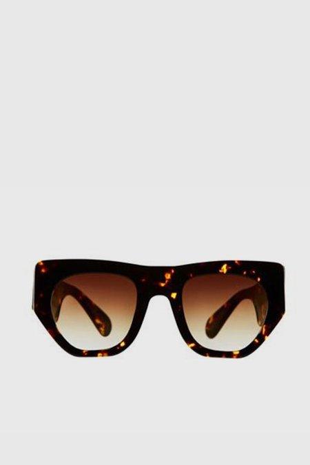Age Eyewear Vantage - Brown Tort