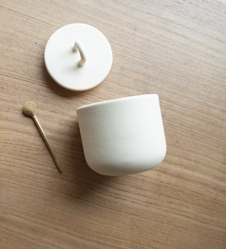 Seaworthy Spice Spoon & Canister Set