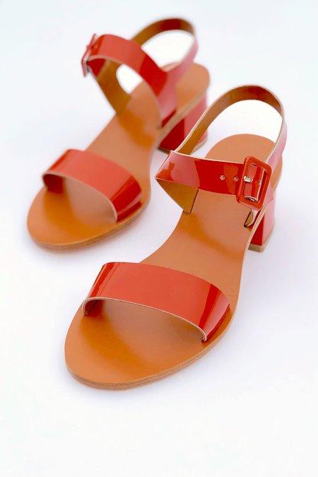 LOQ Altea Sandal - Safron