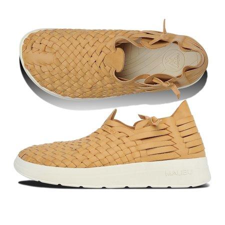 Unisex Malibu Latigo GMF EVA Shoes - Light Beige/Papyrus