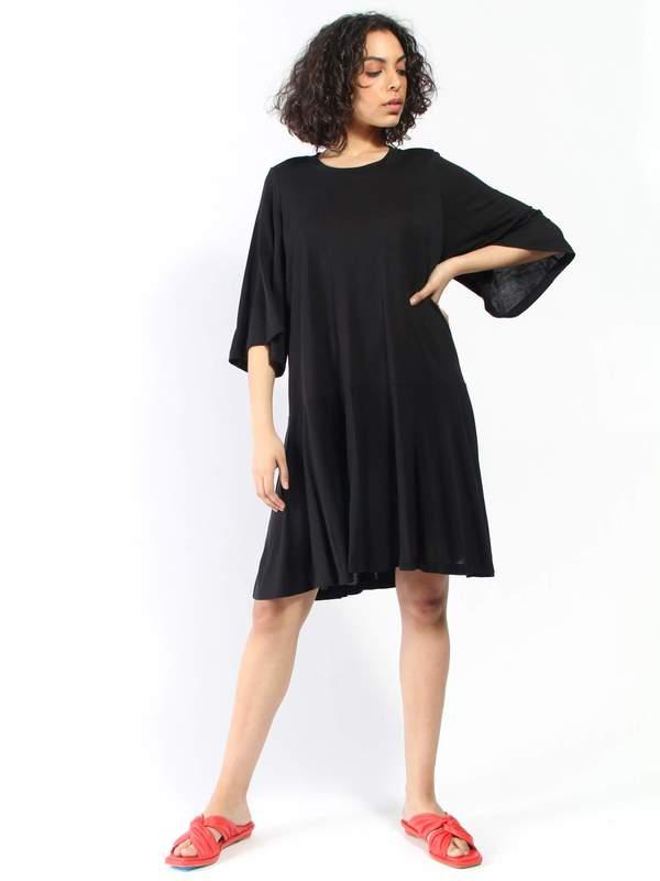 b5c7a6cbf5c2 Henrik Vibskov Stream Jersey Dress | Garmentory