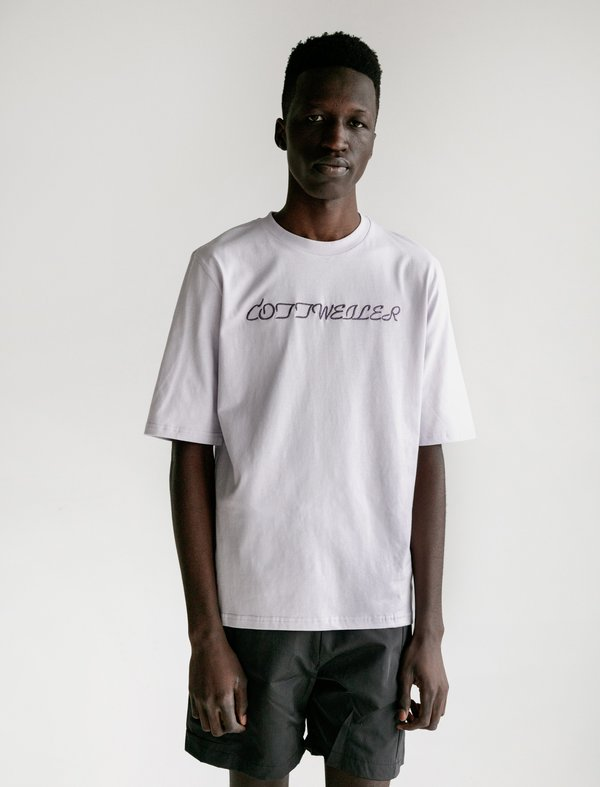 Cottweiler Signature 4.0 T-Shirt - Lilac