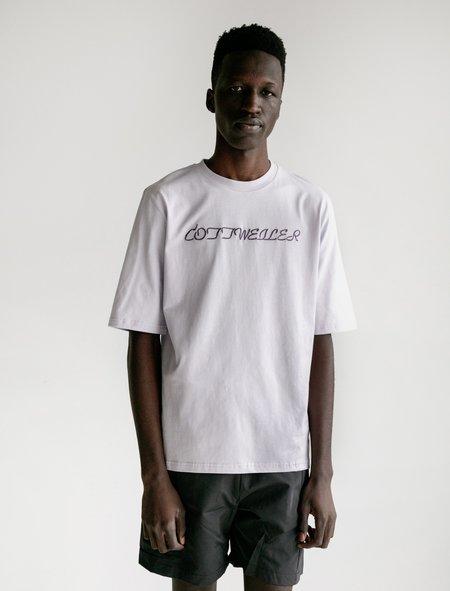 Cottweiler Signature 4.0 T-Shirt - Lilac