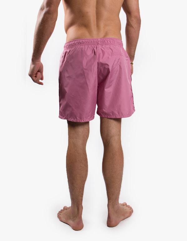 Soulland William Swim Shorts - pink