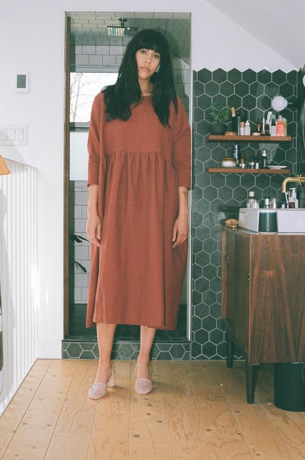 Rachel Comey Oust Dress