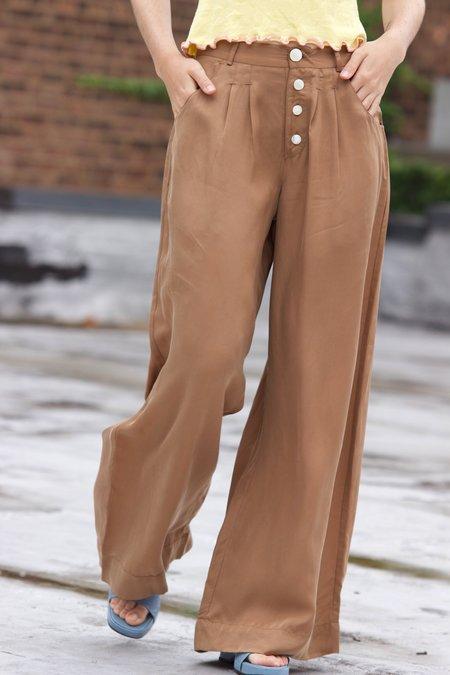 Ajaie Alaie Be the Woman Trousers - Melao