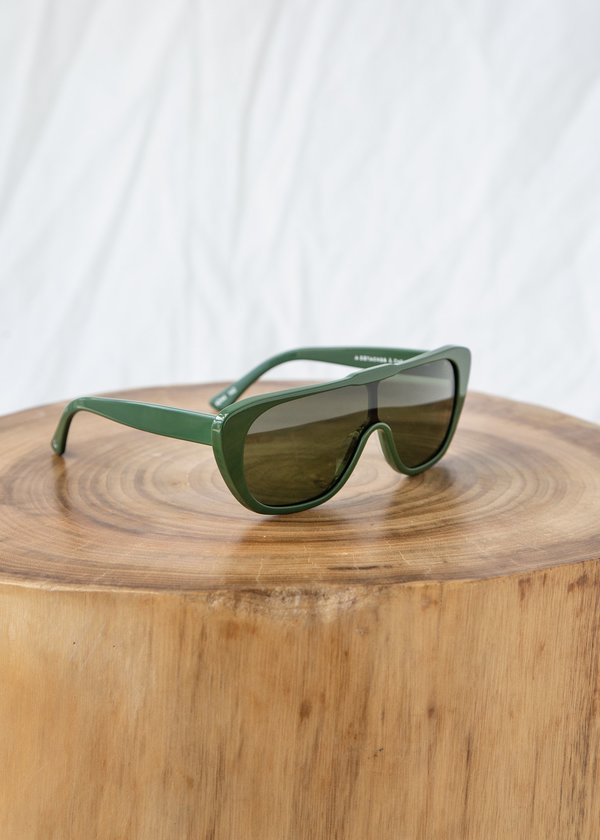 A Détacher Beryl Sunglasses - Sage Nori