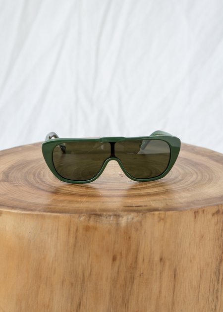 A Détacher Beryl Sunglasses - Sage Nori