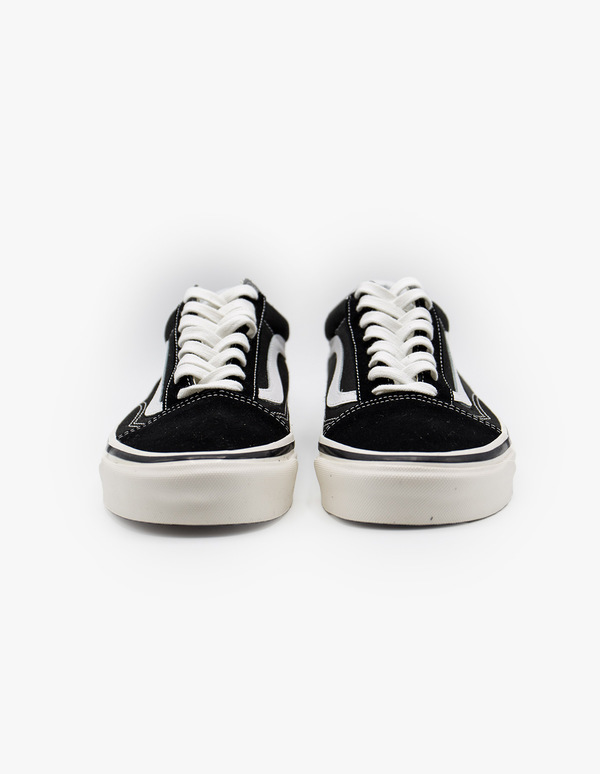 VANS Old Skool 36 DX Sneaker - BLACK/WHITE