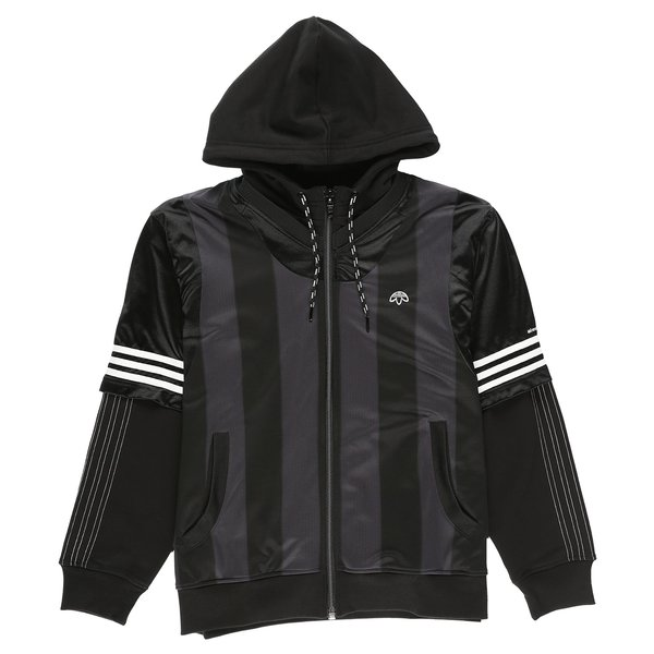 a7539830 Unisex adidas Originals x Alexander Wang Body Hood - BLACK   Garmentory