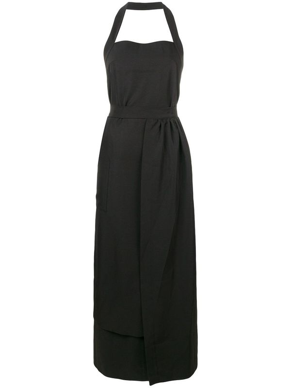 Henrik Vibskov Irma Dress - BLACK