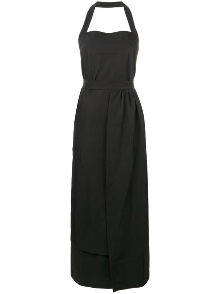 Henrik Vibskov Irma Dress - BLACK
