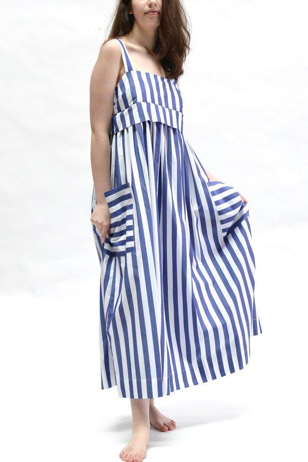 WHiT Pocket Dress