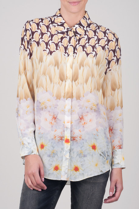 Mother of Pearl Keres Shirt