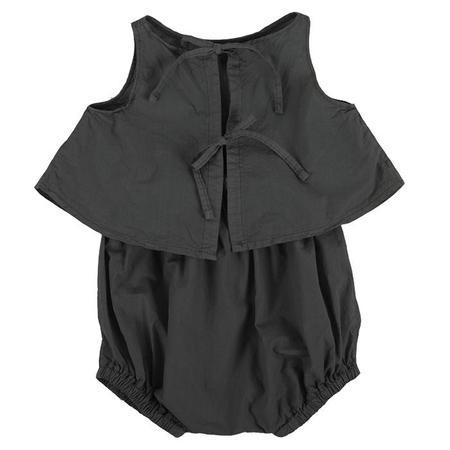 KIDS Album di Famiglia Elisa Outfit - Slate Black