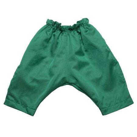 KIDS Makié Madison Pants - Green