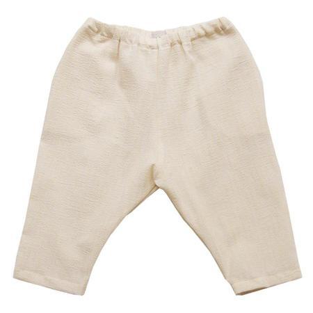 KIDS Makié Skylar Pants - Yellow Stripes