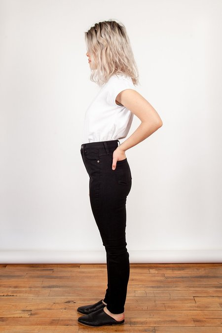 Iris Denim Jet Ski Jeans