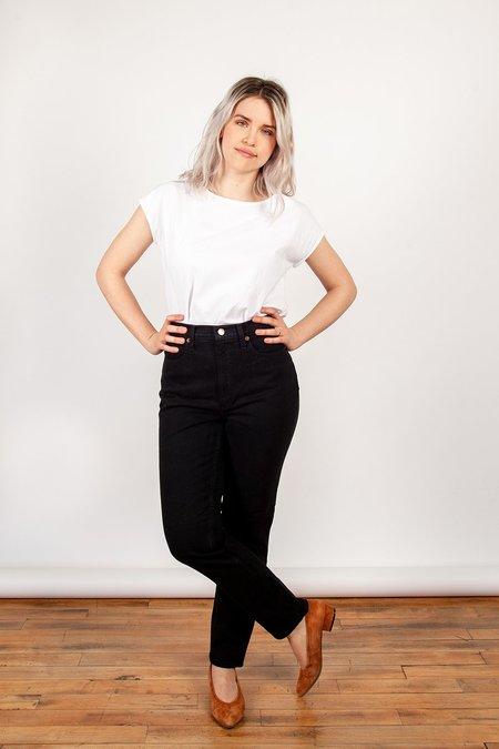 Iris Denim Whatta Man Jeans - Black