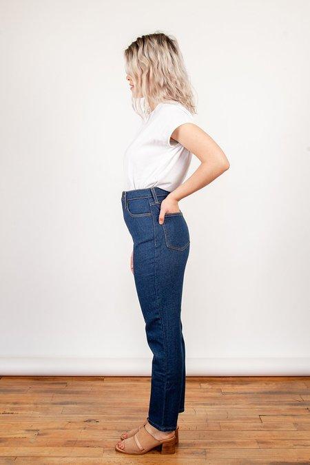 Iris Denim Whatta Man Jeans - Dark Blue