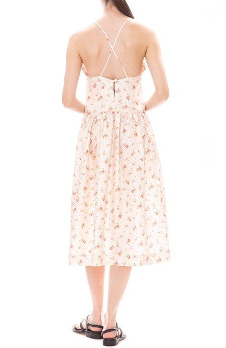 La Prestic Ouiston Lili Dress - Floral Print