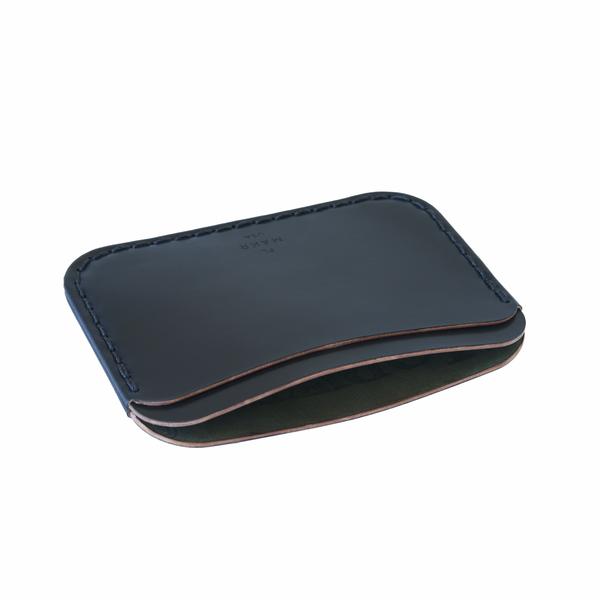 Makr Round Wallet