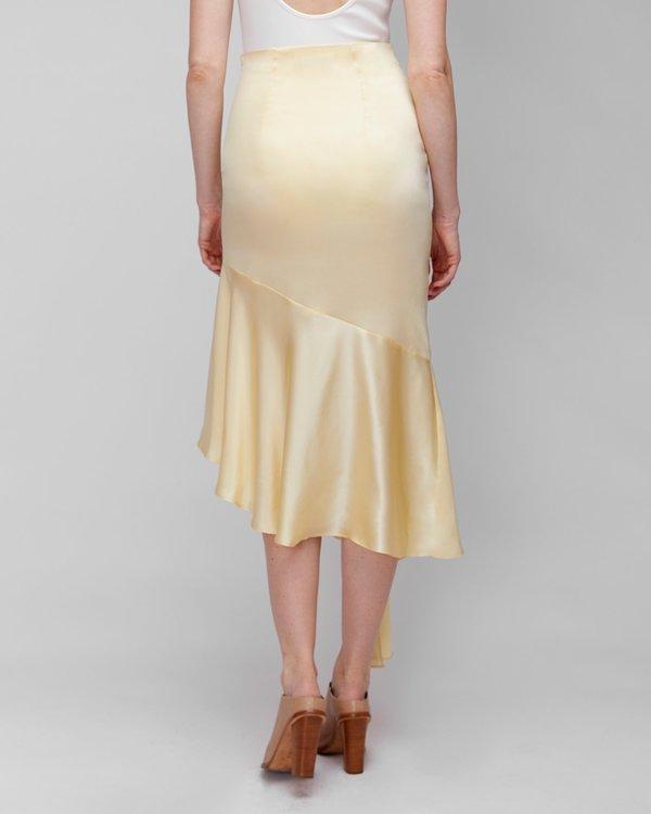 INGA-LENA The Aleka Skirt - Flan
