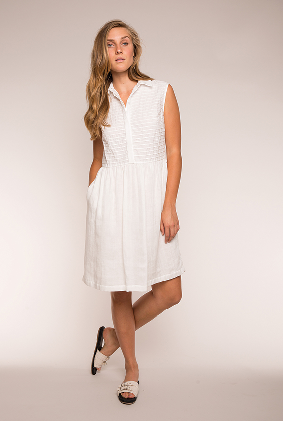 Obakki Atana Dress
