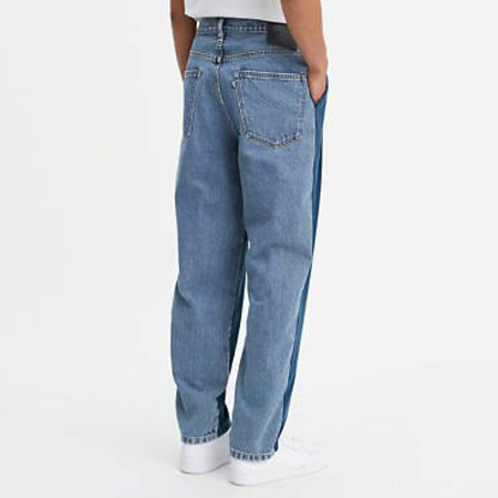 Levi's Made & Crafted Double Face Straight - LMC Nelly