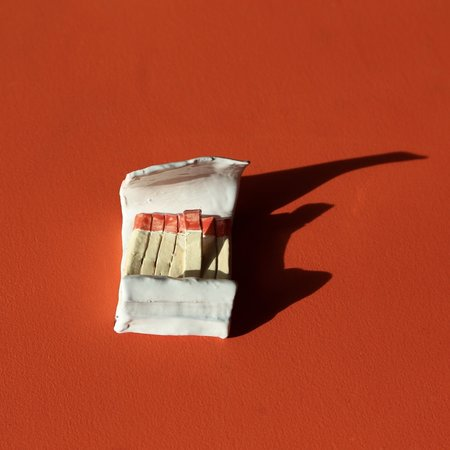 Seth Bogart Ceramic Matches
